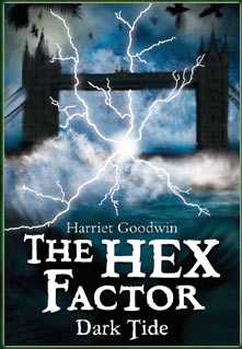Hex Factor Dark Tide cover