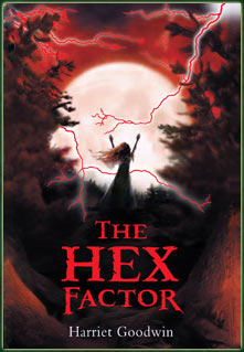Hex Factor cover